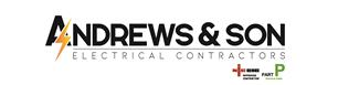 Andrews & Son Electrical Contractors