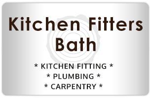 Kitchen Fitters Bath Ltd