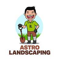 Astro85 Landscaping Ltd