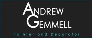 Andrew Gemmell Painter and Decorator