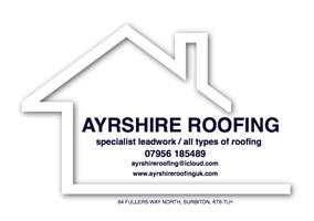 Ayrshire Roofing