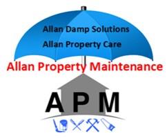 Allan Property Maintenance