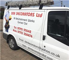 DDR Decorators Ltd