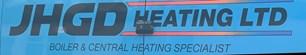 JHGD Heating Ltd