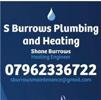 S Burrows Plumbing & Heating