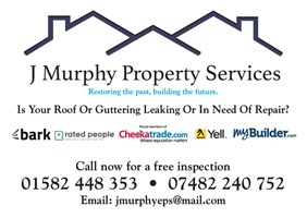 J Murphy Property Services