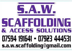 S.A.W Scaffolding & Access Solutions