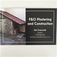 F&O Construction
