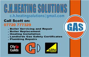 C.H.Heating Solutions