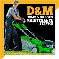D&M Home & Garden Services