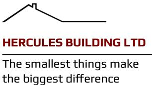 Hercules Building Ltd