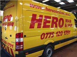 Hero Services