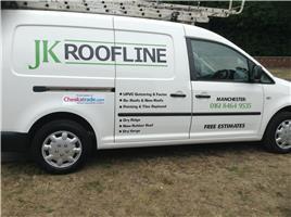 J K Roofline