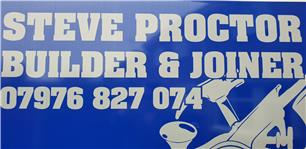 Steve Proctor Builder Joiner