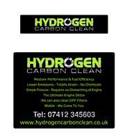 Hydrogen Carbon Clean