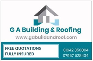 GA Building And Roofing