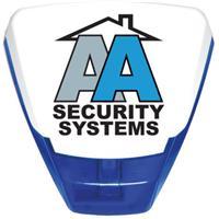 AA Security Systems Ltd