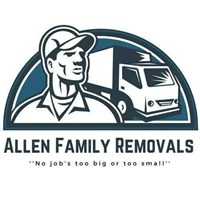Allen Family Removals
