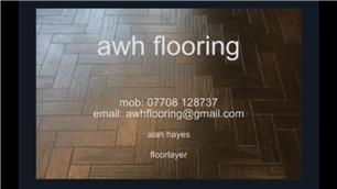 AWH Flooring