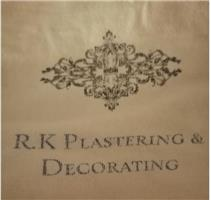 R K Plastering & Decorating