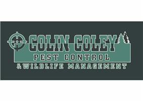 Colin Coley Pest Control