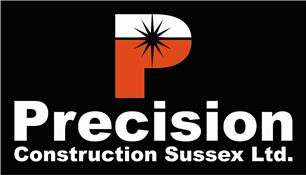 Precision Construction Sussex Ltd