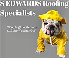S Edwards Roofing Specialists