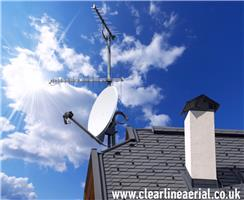 Clearline Aerial