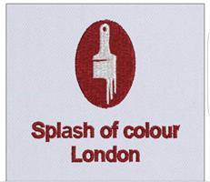 Splash of Colour London
