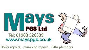 Mays Pgs Ltd
