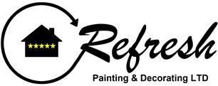 Refresh Painting & Decorating Ltd