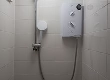 Outstanding Shower unit results