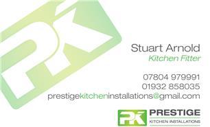 Prestige Kitchen Installations