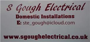 S Gough Electrical