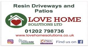 Love Home Solutions Ltd