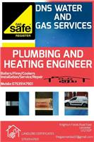 DNS Water and Gas Services