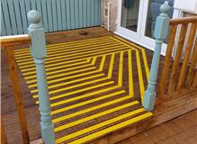 Fitted Anti-Slip Strips