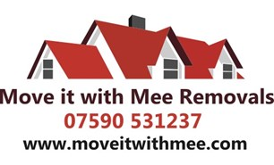 Move It With Mee Removals