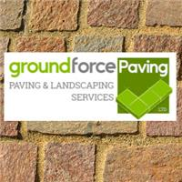 Ground Force Paving Ltd