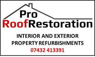 Pro Roof Restoration Limited