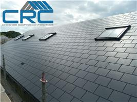 Cheshire Roofing Contractors