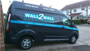 Wall 2 Wall Plastering