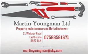 Martin Youngman Ltd