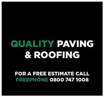 Quality Paving and Roofing