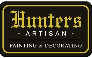 Hunters Artisan Painting & Decorating