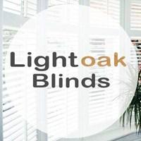 Lightoak Blinds