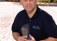 National Award Winner