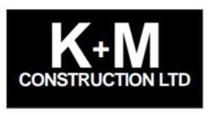 K & M Construction Northwest Ltd