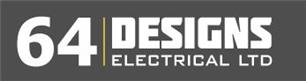 64 Designs Electrical Ltd