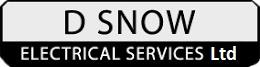 D Snow Electrical Services Ltd